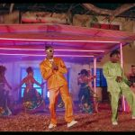 VIDEO | Mbosso Ft. Diamond Platnumz – Baikoko