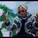 VIDEO | Rayvanny Ft. Jux – Lala